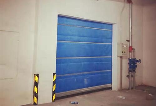 特级防火卷帘门